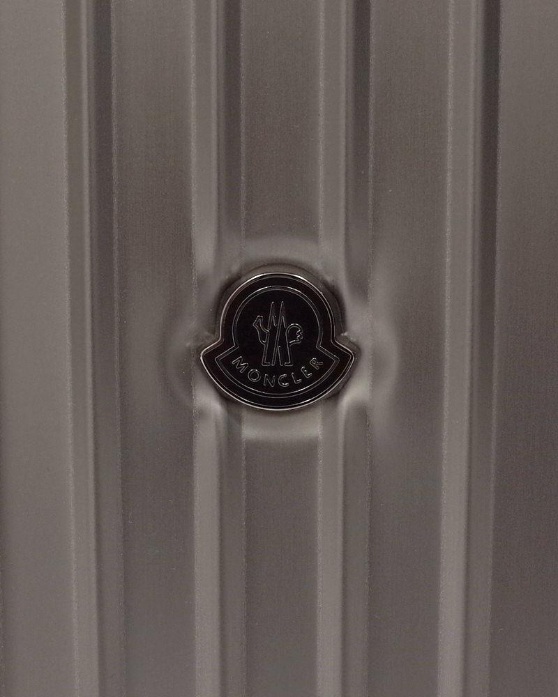 リモワ&モンクレール限定 在庫商品 45リットル 4輪