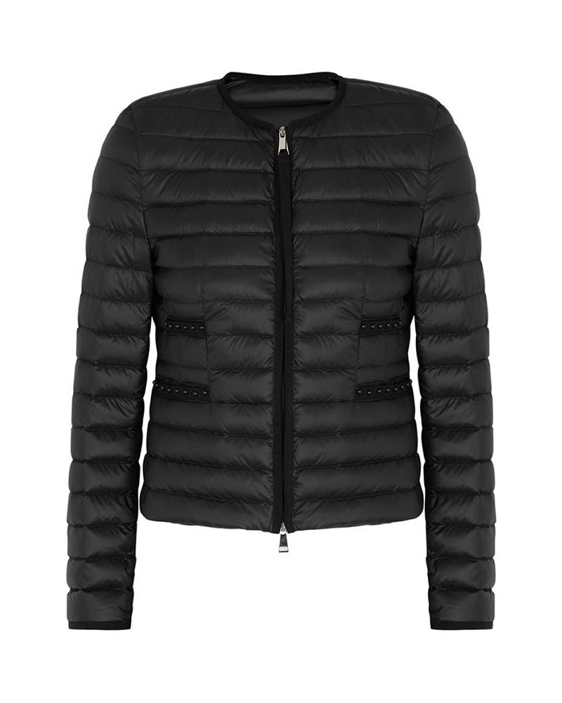 MONCLER(モンクレール) BAILLET  ブラック画像