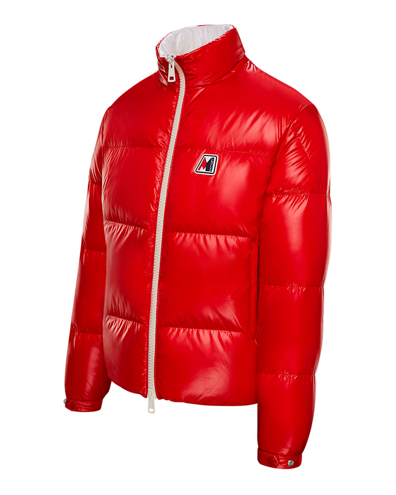 MONCLER(モンクレール) CHARTREUSE  レッド画像