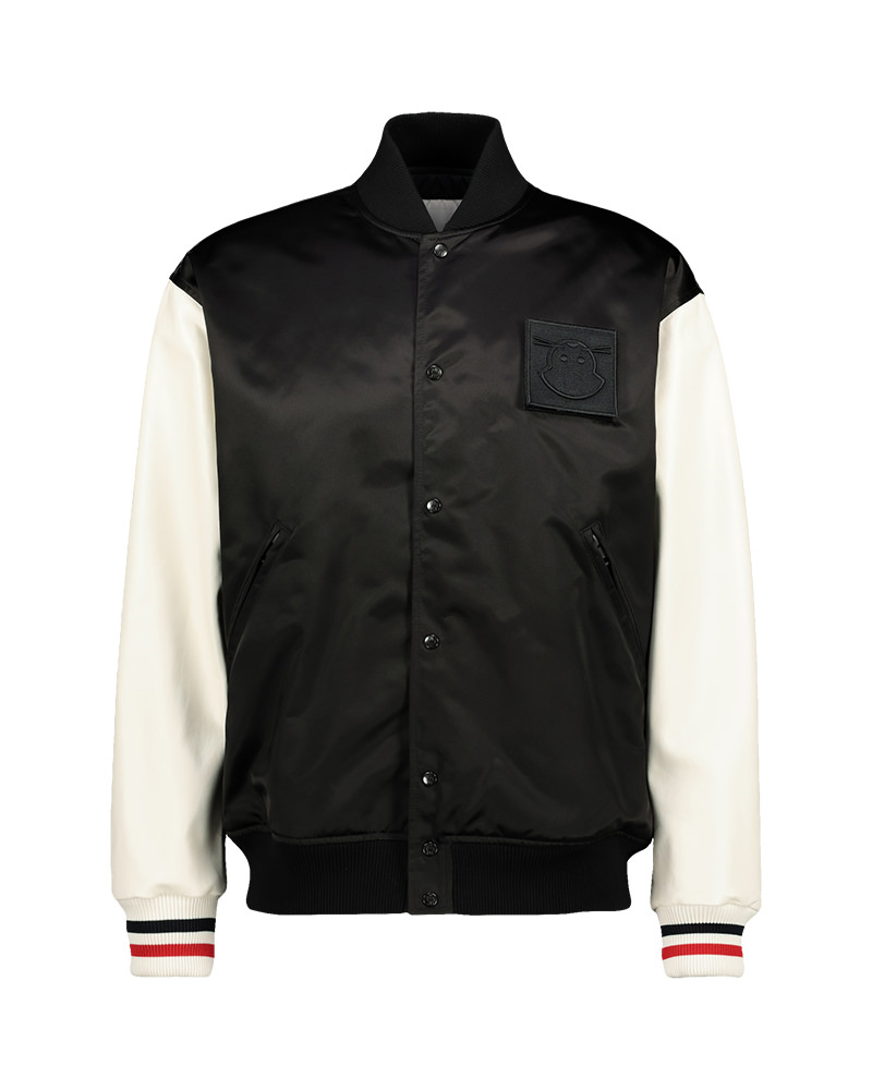 MONCLER(モンクレール) COUESNON ブラック画像