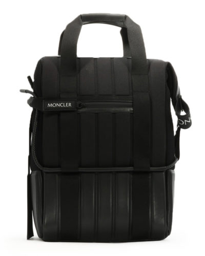 GENIUS BACKPACK ブラック