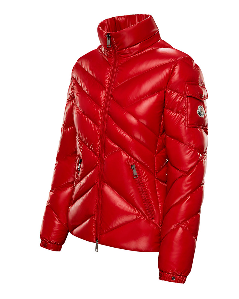 MONCLER(モンクレール) DESIRADE  レッド画像