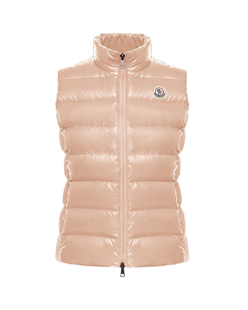 MONCLER(モンクレール) GHANY サーモンピンク画像