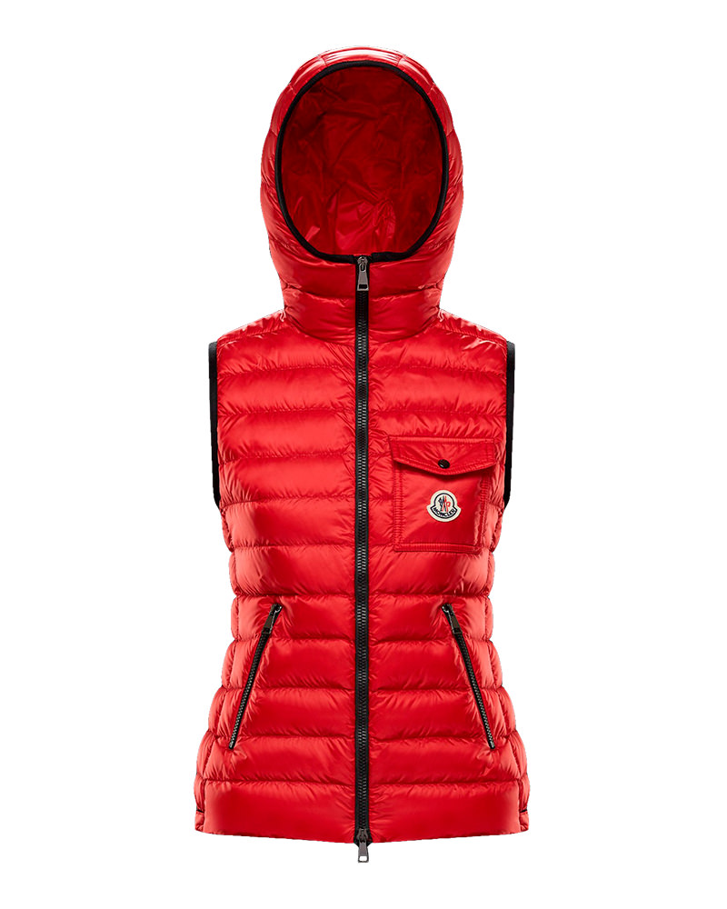 MONCLER(モンクレール) GLYCO  レッド画像