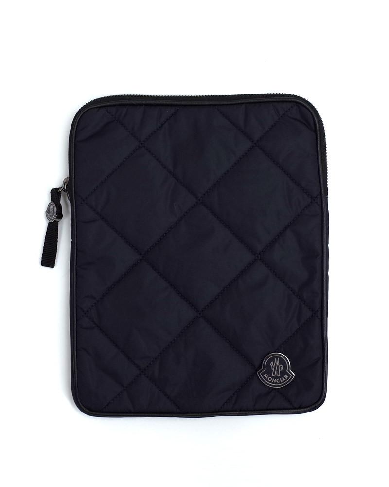 iPad タブレットケース ネイビー 在庫商品