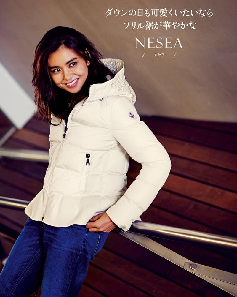 NESEA ネセア ホワイト