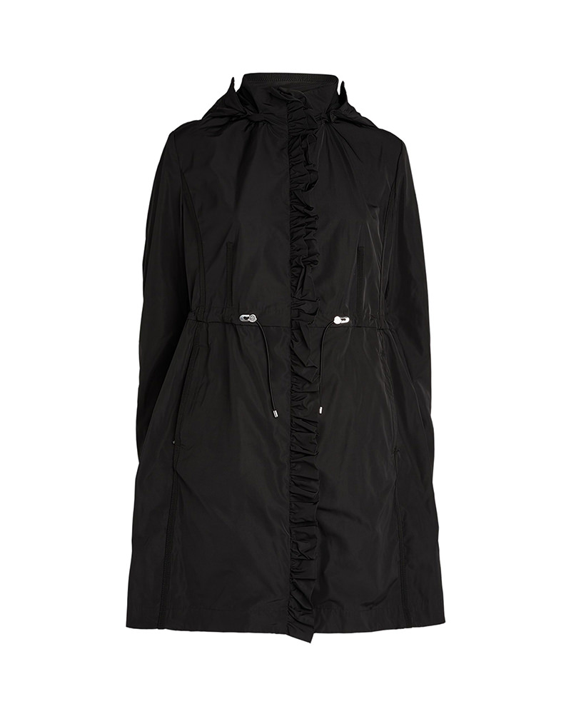 MONCLER(モンクレール) OUTREMER  ブラック画像