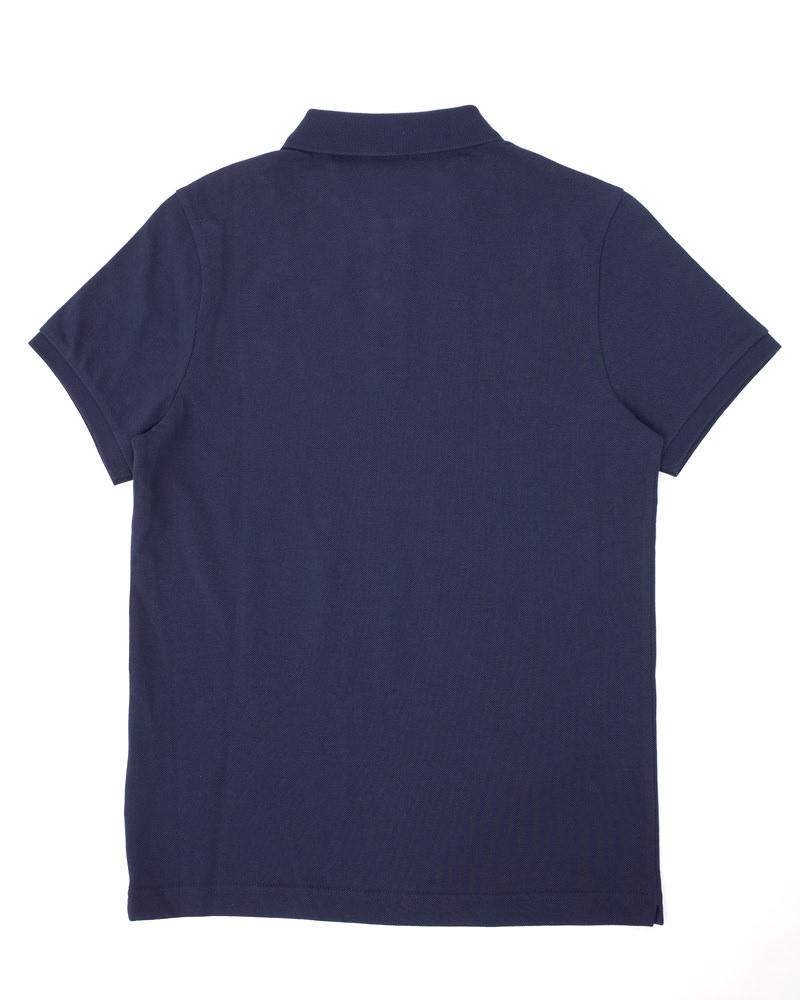 POLOSHIRT ポロシャツ ネイビー 在庫商品