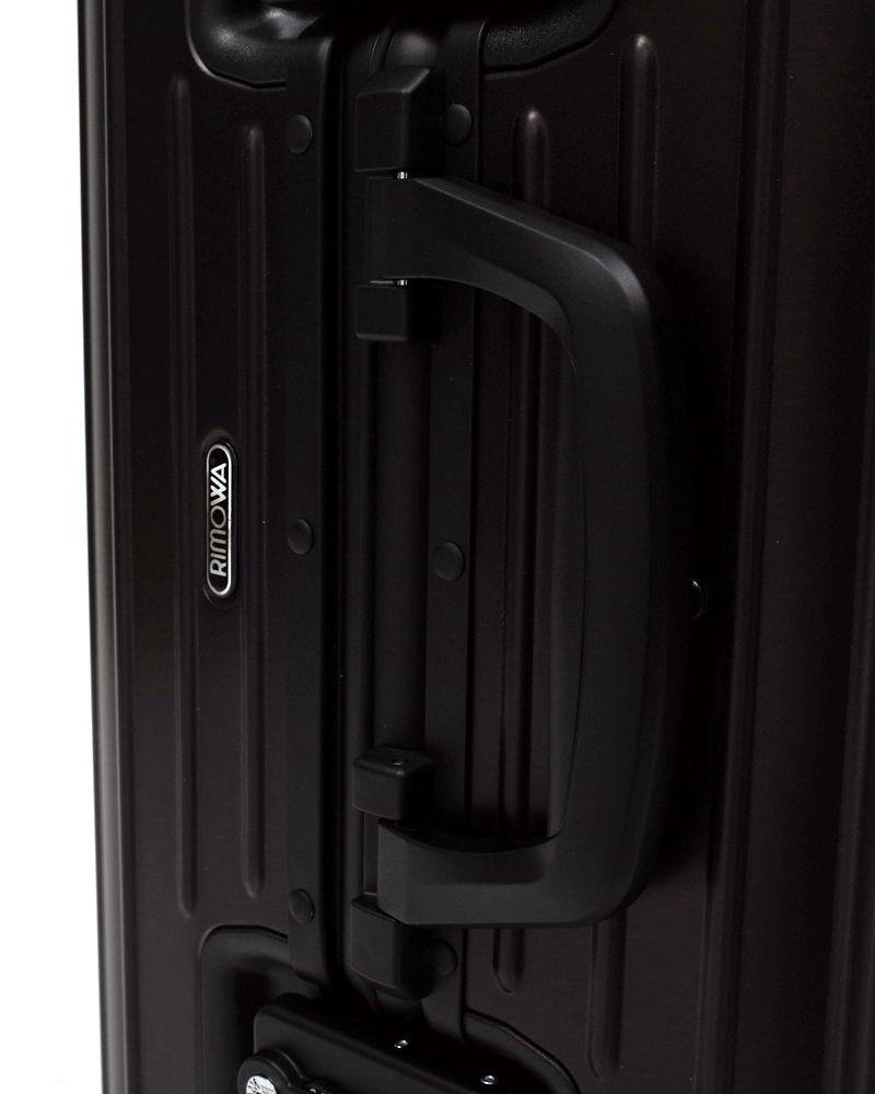 【45L】リモワ&モンクレール限定 在庫商品 スーツケース 4輪