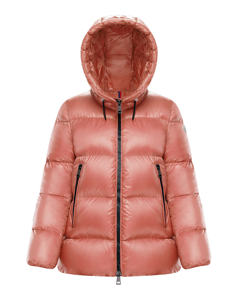 MONCLER(モンクレール) SERITTE レッド画像