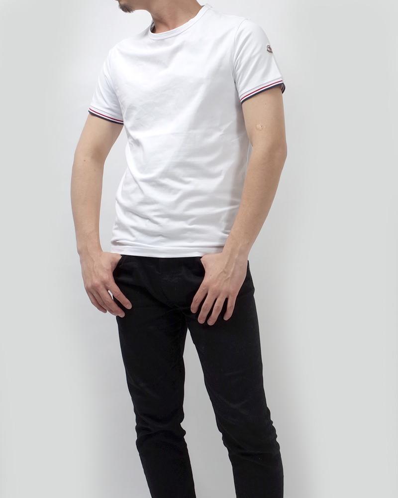 T-SHIRT Tシャツ ホワイト 在庫商品