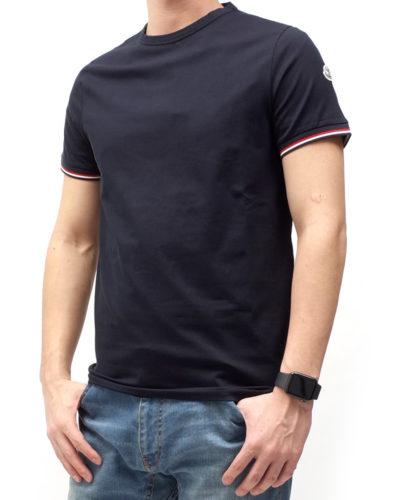 T-SHIRT Tシャツ ネイビー 在庫商品 1