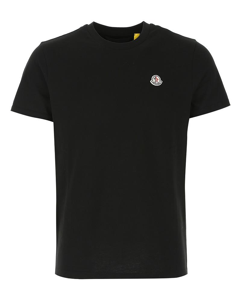 MONCLER(モンクレール) GENIUS AWAKE  Tシャツ ブラック 在庫商品 15画像