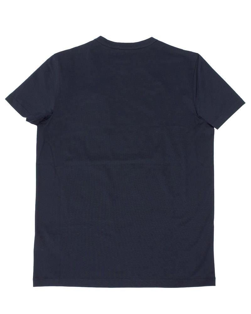 T-SHIRT Tシャツ ネイビー 在庫商品