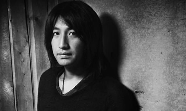 三原 康裕(Yasuhiro Mihara)画像