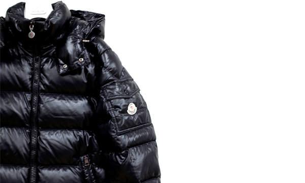 ダウンジャケットの厚み 本物