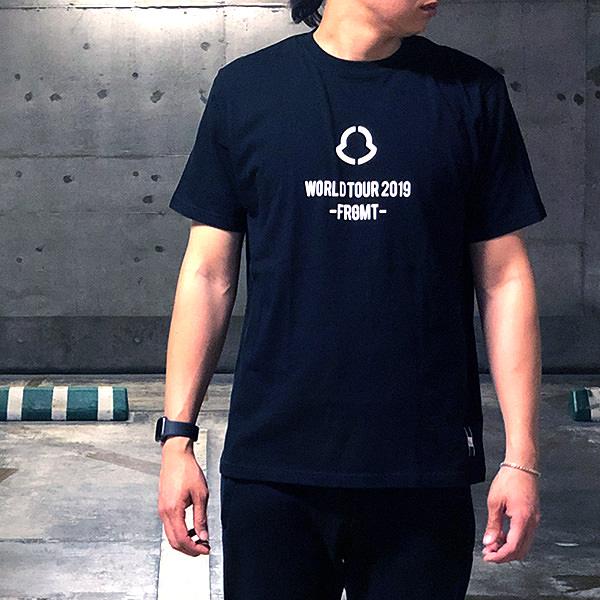 カジュアルこそ上質を求めたい、だからMONCLERのTシャツ